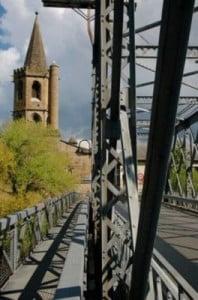 rutas por Navarra,Sangüesa
