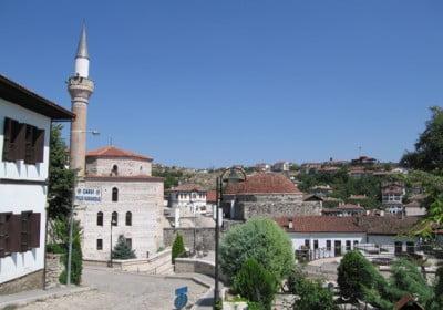 Safranbolu en Turquía