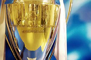 Salon de los Trofeos en el Tour al Estadio Santiago Bernabéu