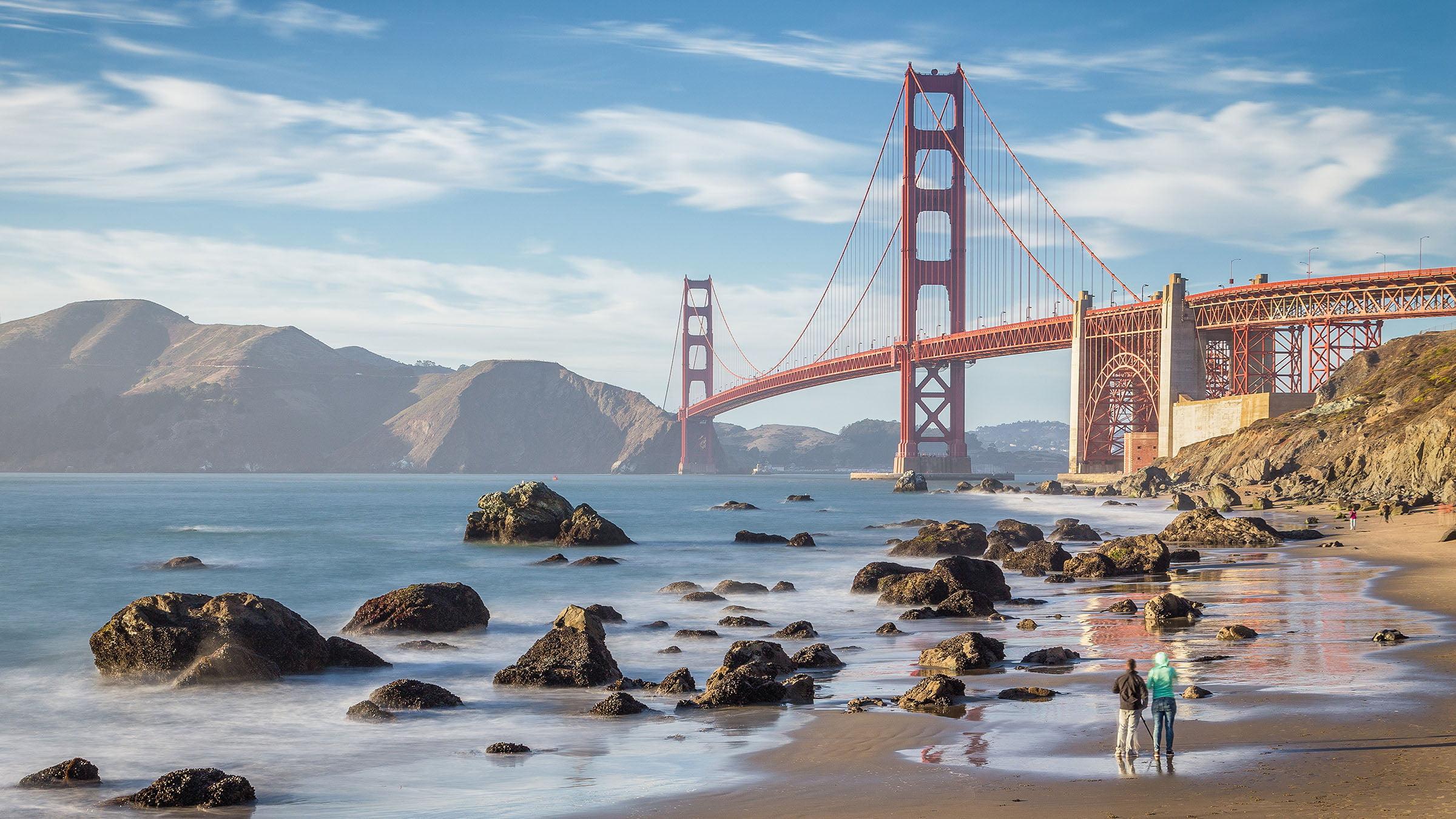 Clima de San Francisco - YouTube