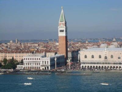 San Marcos, Venecia