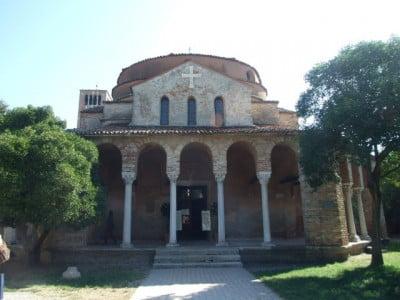 Santa Fosca, Torcello