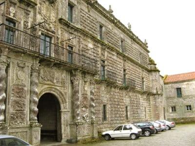 Santa María de Oseira