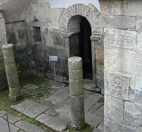 Santuario de Bóveda