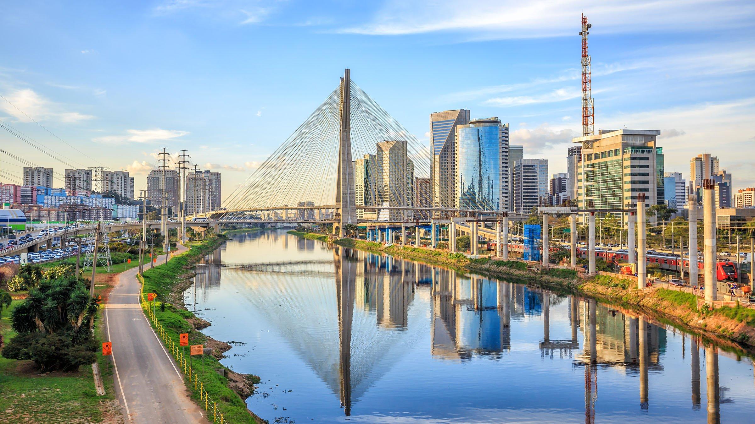 Mudanzas a Brasil