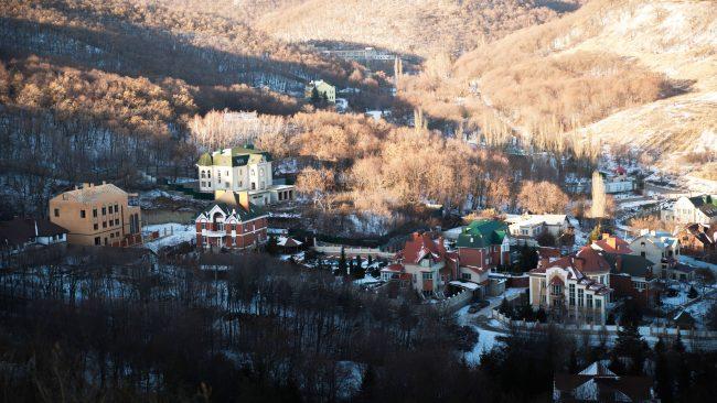 Sarátov, población del lado accidental del Volga, Rusia