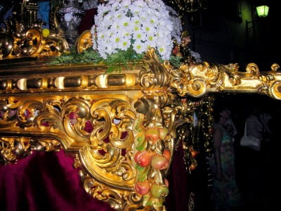 Semana Santa de Huelva