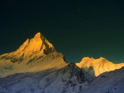 shivling-uttarakhand-india