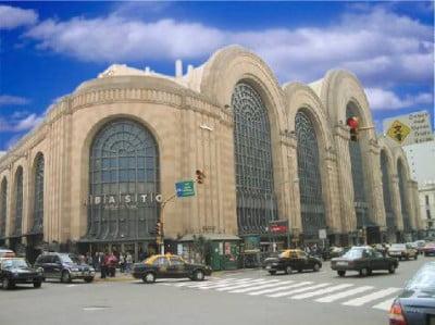 Shopping Abastos, centro comercial de Buenos Aires