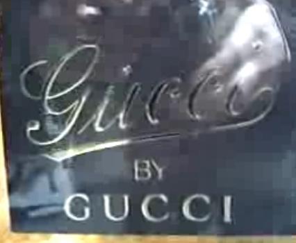 shopping por Madrid Gucci