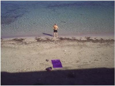 Playas de Trapani, Sicilia
