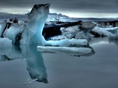 Skaftafell en Islandia