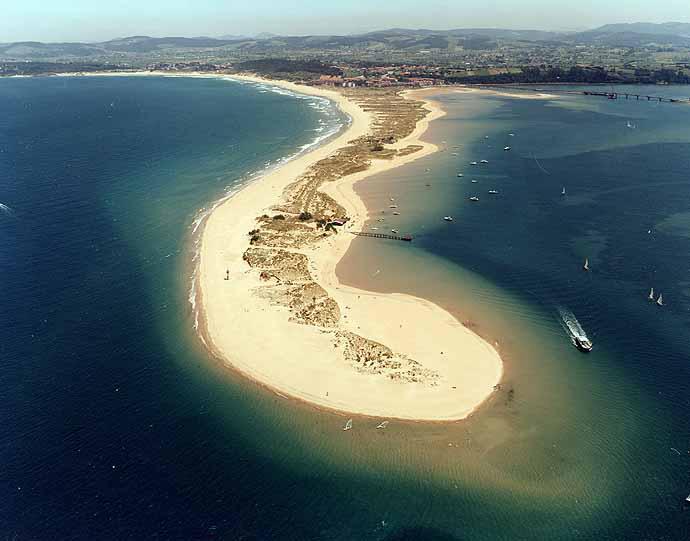 Viajes Baratos a las Playas de Somo