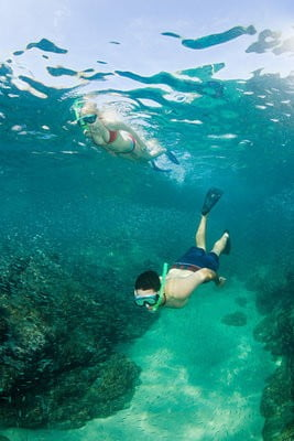 submarinismo Alicante