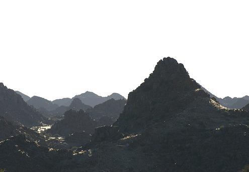 sudafrica desierto frontera