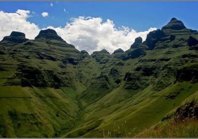 sudafrica drakensberg