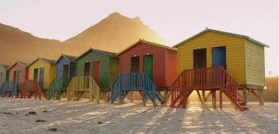 sudafrica muizenberg
