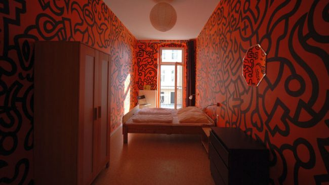 Sunflower Hostel, Berlin