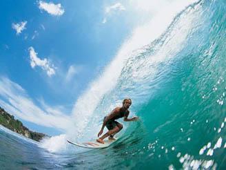 Surf en el Norte de España!