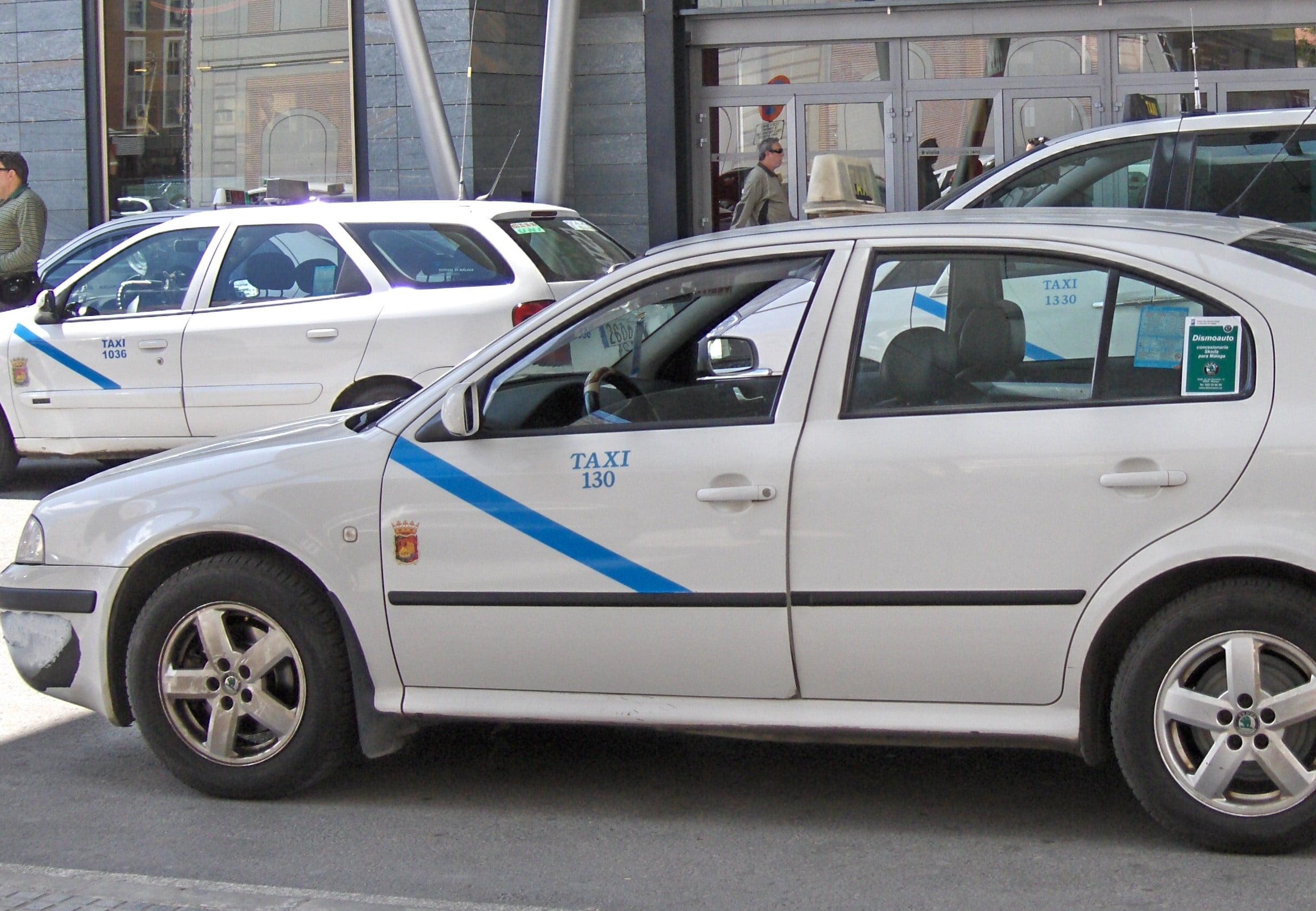 Taxi de Huelva