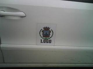 Taxi de Lugo