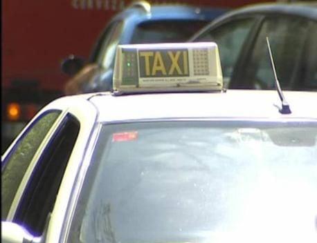 Taxi de Tenerife