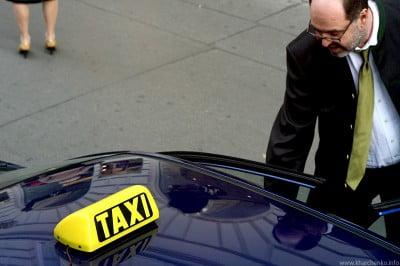 Taxi de Viena