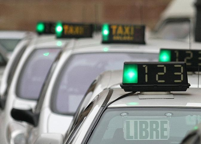 Taxi en  Formentera