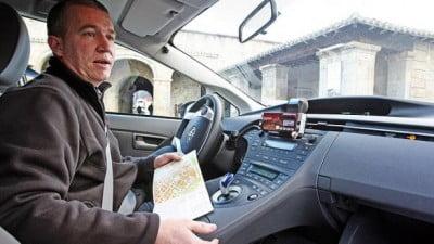 Taxi de Pamplona