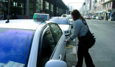 Taxi de Vitoria