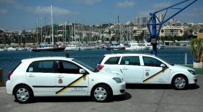 Taxis de Gran Canaria