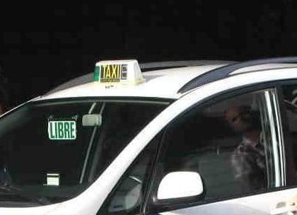 Taxis de Menorca