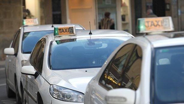 Taxis de Pamplona