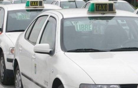 Taxis de Vigo
