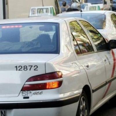 Taxis en Alicante