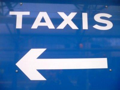 Taxis en Lanzarote