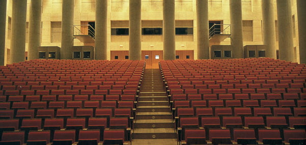 Teatro-cine de Casa Colón