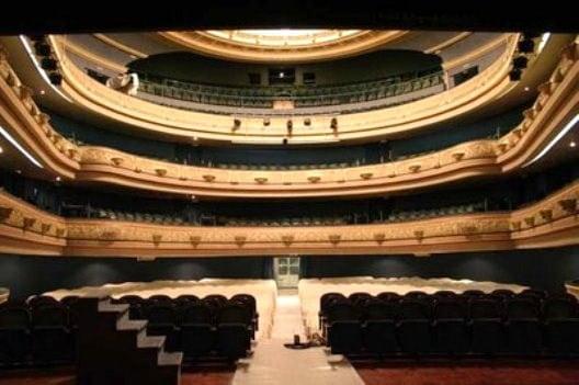 Teatro Principal, Alicante