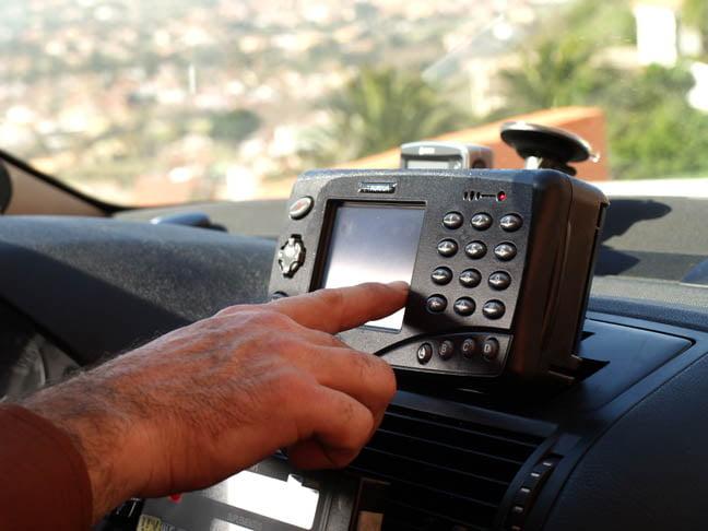 Tele-taxi Fuerteventura
