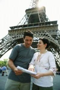 temperatura en París verano