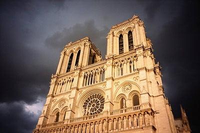 temperatura París clima