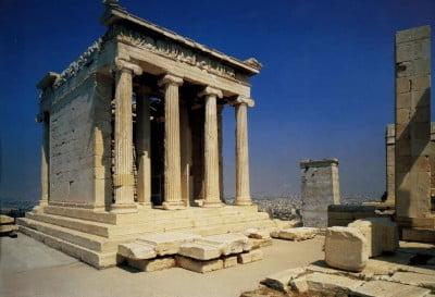 Templo de Atenea Niké