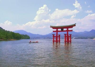 Templo de Japón