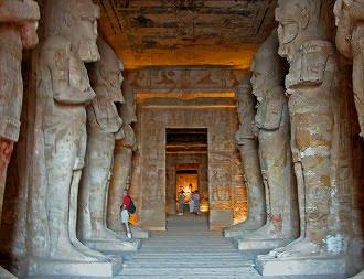 templo de rameneses