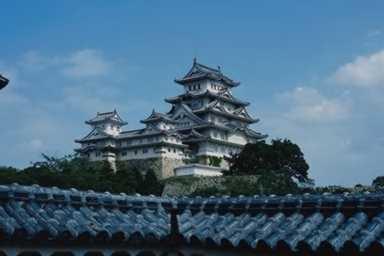 Templo del Japon