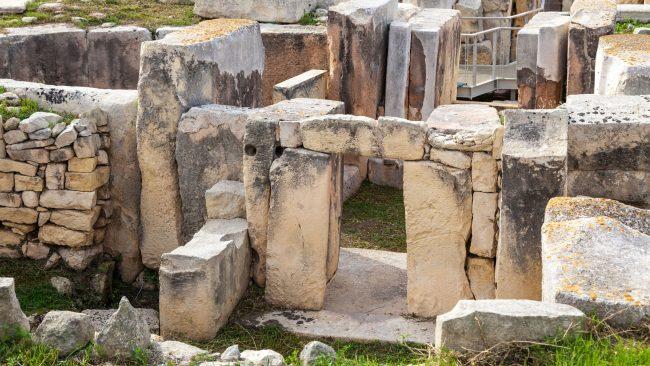 Templos Megalíticos de Malta: Patrimonio de la Humanidad