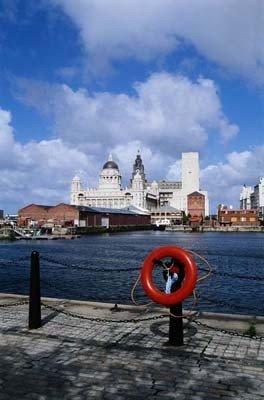 Tiempo en Liverpool