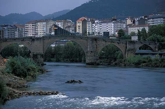 Tiempo en Ourense