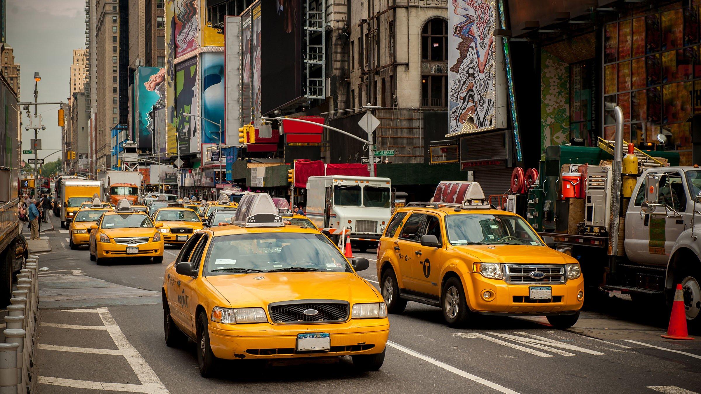 Times Square de Nueva York