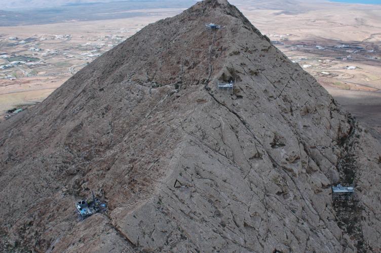 Montaña tindaya